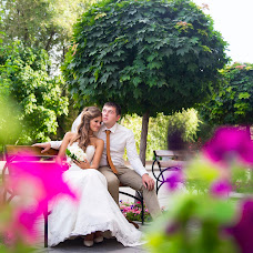 Wedding photographer Anna Fedorenko (annafed34). Photo of 23.12.2017