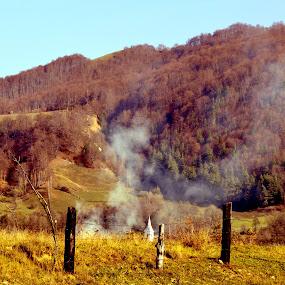 suflet by Lili Screciu - Landscapes Mountains & Hills
