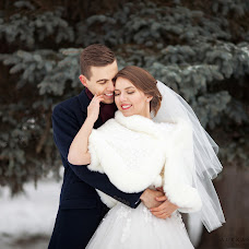 Wedding photographer Aleksandr Malinin (AlexMalinin). Photo of 11.01.2018