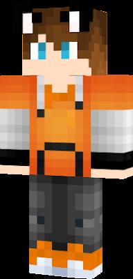 Fox Nova Skin