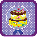 Yummy Cake Design icon