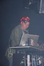Photo: DJ Moborn goes Elektro!