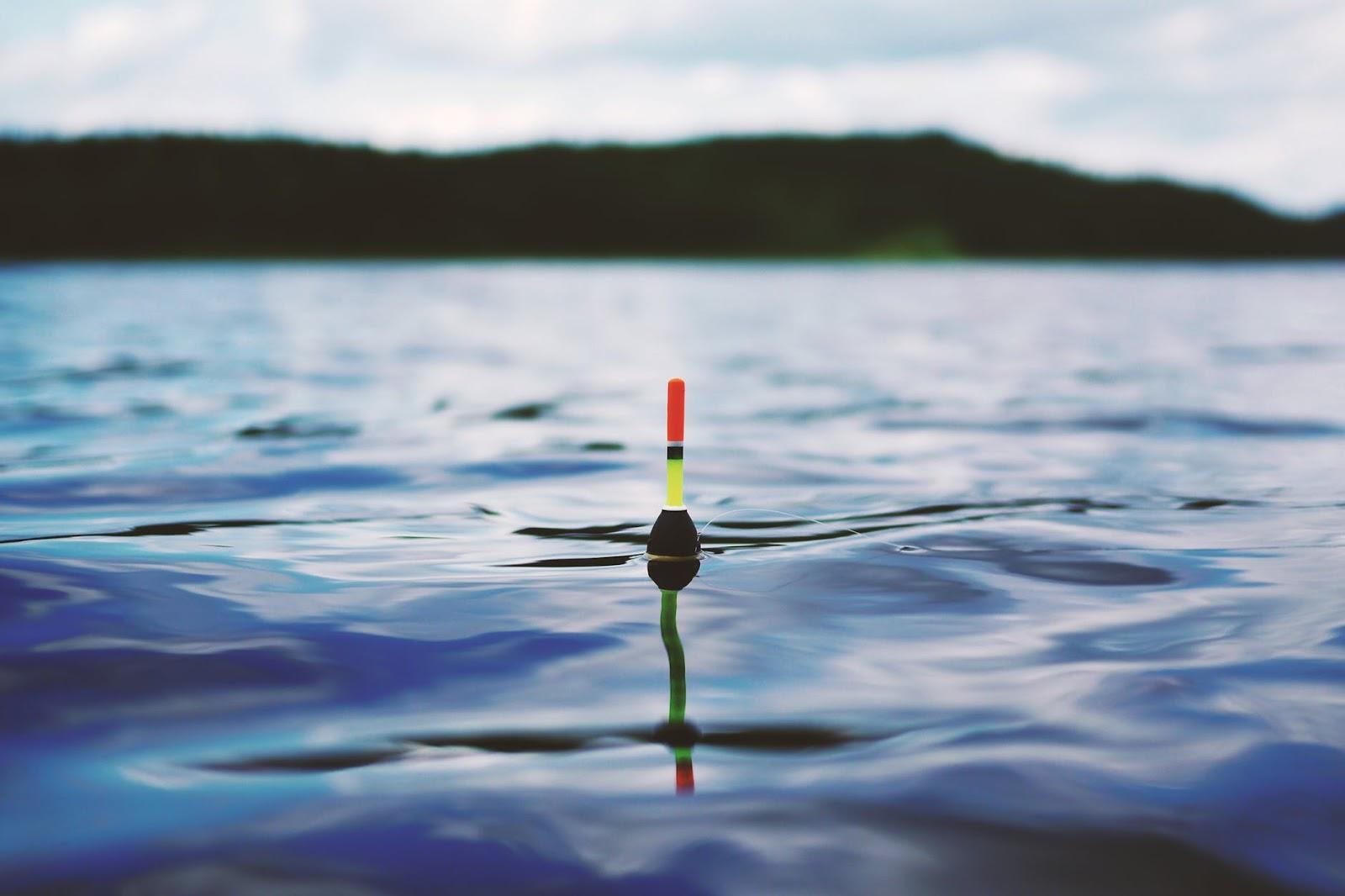 Queensland's Best Fishing Spots 1