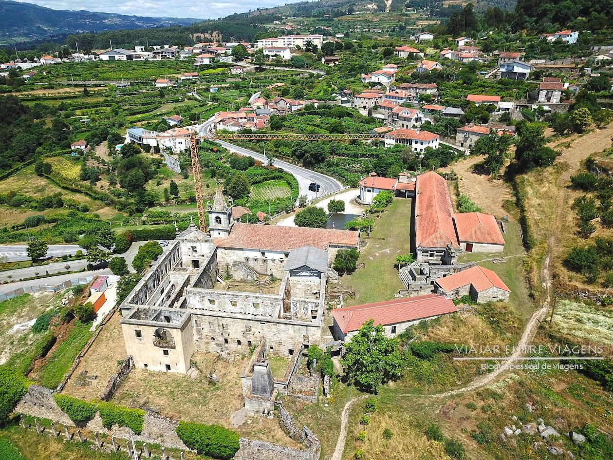 VISITAR BAIÃO | O que ver e fazer do Marão ao Douro, num roteiro de 4 dias