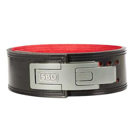 SBD Belt - XXL