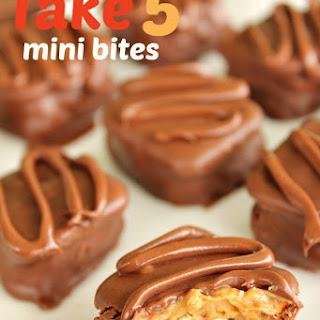 Take 5 Mini Bites