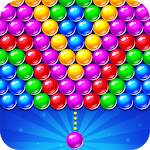 Bubble Shooter Puppy Icon