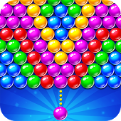 Download Bubble Shooter Puppy Free