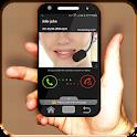 Auto Caller Name Announcer icon