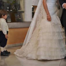 Wedding photographer Héctor y ana Torres (ahphotostudio). Photo of 20.01.2016