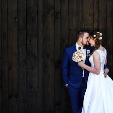 Wedding photographer Lukáš Zabystrzan (LukasZabystrz). Photo of 03.07.2017