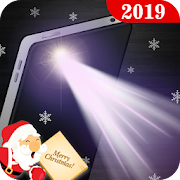 Flashlight - Call Flash, blink on Call && SMS