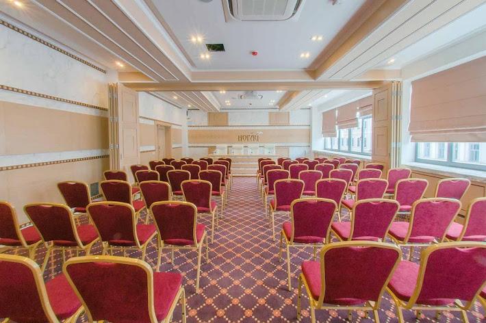 Фото №2 зала Конференц-зал «Ногай»