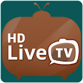 HD Live TV Channel List India