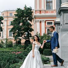Wedding photographer Anna Dianto (Dianto). Photo of 01.08.2018