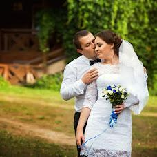 Wedding photographer Evgeniya Prusova (prusova). Photo of 28.10.2015