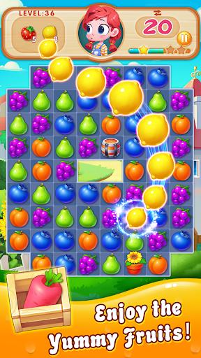 Fruit  Legend 1.0 screenshots 3