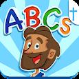 Bible ABCs for Kids! apk