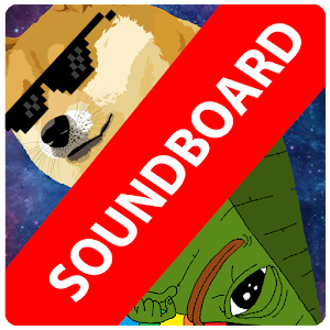 MLG Button Meme Angry Cat Soundboard for PC-Windows 7,8,10 and Mac