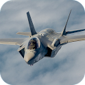 Fighter Jets Combat Simulator icon