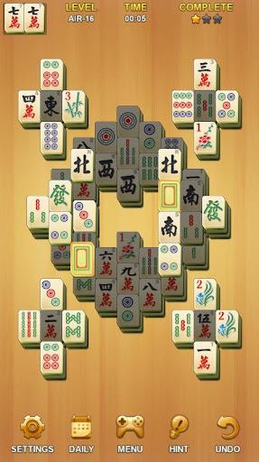 Mahjong 1.2.4 screenshots 2