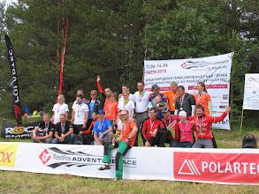 Photo: Все призеры Long