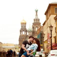 Wedding photographer Ross Yaroslava (Rosslava). Photo of 22.05.2017