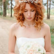 Wedding photographer Yuliya Fisher (JuliaFisher). Photo of 17.12.2016