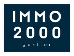 Logo de Immo 2000 Gestion