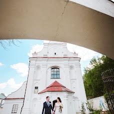 Wedding photographer Anatoliy Atrashkevich (Anatoli-A). Photo of 15.08.2018