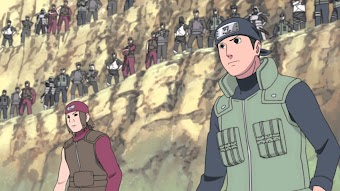 The Brilliant Military Advisor of the Hidden Leaf