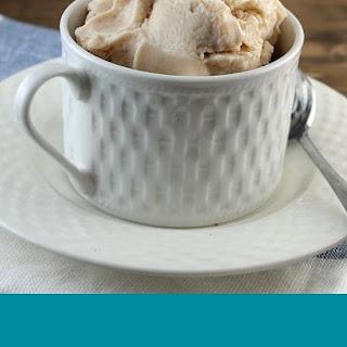 Protein Ice Cream.