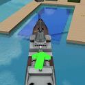 Cargo Ship Car Transporter icon