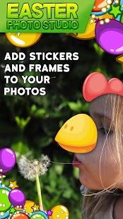 Easter Photo Studio 2017 Free for PC-Windows 7,8,10 and Mac apk screenshot 3