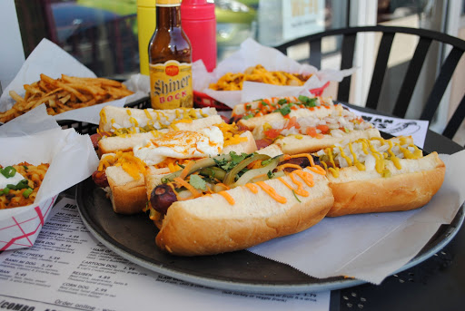 NYC's Best Hot Dog Joints