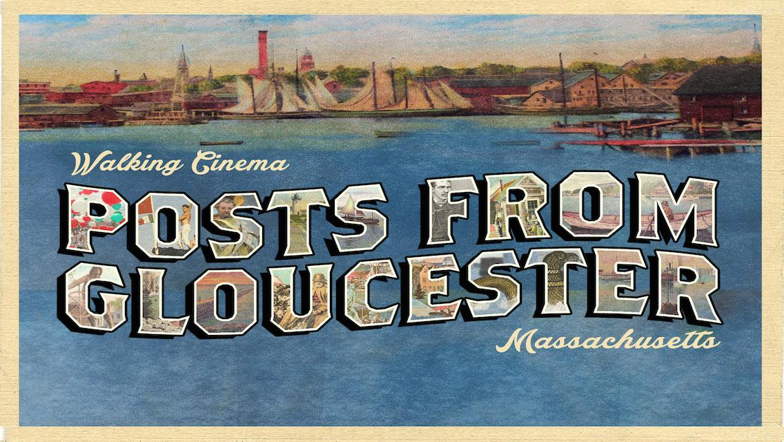 Walking Cinema: Gloucester- screenshot