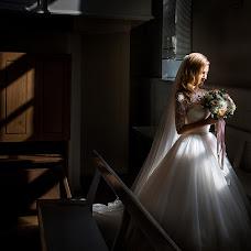 Wedding photographer Ruslan Lysakov (lysakovruslan). Photo of 18.04.2017