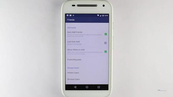 App Your LINE Free Calls & Messages 2018 Tricks APK for Windows Phone