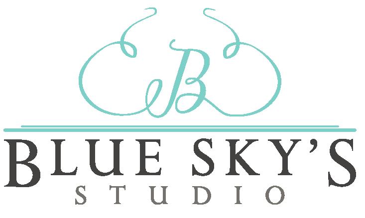 Blue Skys Logo