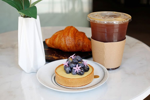 Maison Sucree – Bakery Known For Croissants And Artisanal Bakes Opens At Balestier (Whampoa)