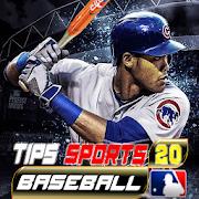 MLB Tap Sports Baseball Pro Guide 2020