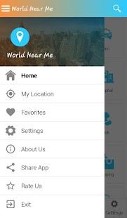 World Near Me - náhled
