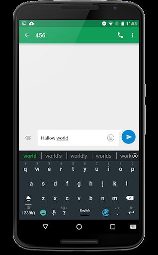 TruKey Emoji + Prediction