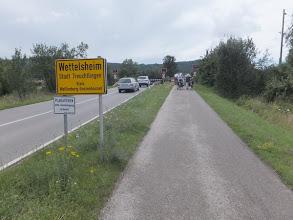Photo: Wettelsheim
