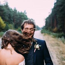 Wedding photographer Mikhail Vavelyuk (Snapshot). Photo of 05.10.2016