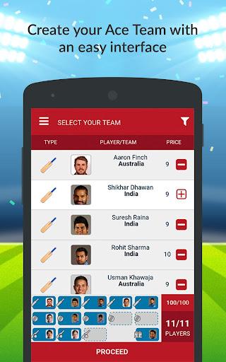 Ace Selector screenshot 7