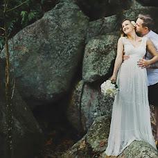 Wedding photographer Christelle Rall (christellerall). Photo of 05.03.2018