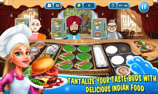 Beach Restaurant Master Chef  captures d'écran 2