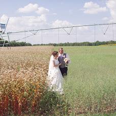 Wedding photographer Ruslan Shigabutdinov (RuslanKZN). Photo of 28.08.2016