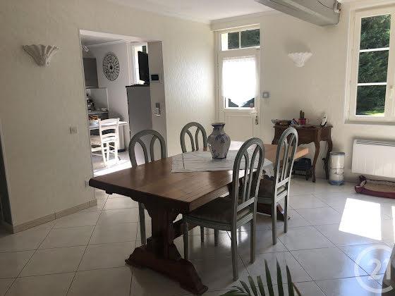 Vente maison 5 pièces 161,57 m2